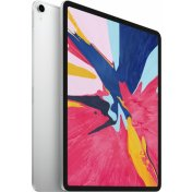 "Apple iPad Pro 12,9"" (2018) Wi-Fi + Cellular 512Gb Silver (MTJJ2)"