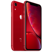 Смартфон Apple iPhone XR 64Gb (PRODUCT) RED (MRY62RU/A)