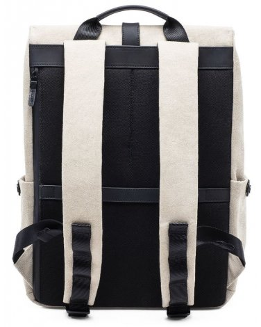 Рюкзак XiaoMi 90 Points Grinder Oxford Casual Backpack Biege